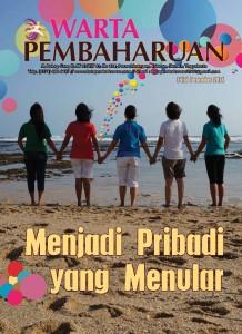 Cover Warta Desember 2014
