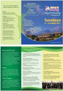 Brosur Surabaya