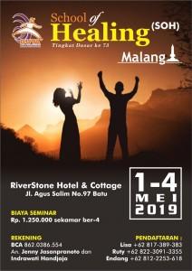Leaflet SOH Dasar Malang 2019