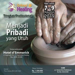 Leaflet SOH Profesional 2019