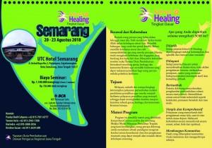 Leaflet SOH Semarang 2018