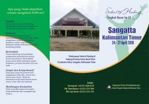 SOH Sangata 2018