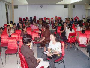 HW GKI Sulung Surabaya Mei 2011